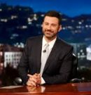 Jimmy Kimmel at ABC's Upfront: 'Our President Is a Lunatic, and We're All Gonna Die'